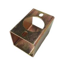 custom made stainless steel metal sheet stamping parts stamping metal parts