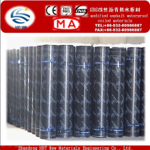 High Quality Sbs Modified Bitumen Waterproof Roll Material