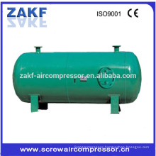 ZAKF high quality compressed air storage tank for sale