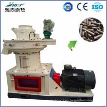 New Energy Equipment, Wood Pellet Machine