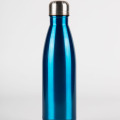 Clear Design Thermos Bottle en venta