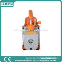 rs-2 elektrische vakuumpumpe becker