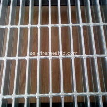Hot Dipped Galvaniserad Steel Grating 2019