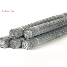 China Manufacturer Gi Wire/Binding Wire/Cut Wire Stocked In Dubai Warehouse