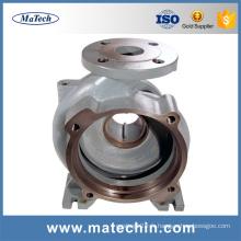 Chine Couverture faite sur commande de valve de l'eau de fonte ductile de fonderie