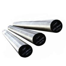 Alloy steel round bar Cr12MoV 1.2601 alloyed steel round bar