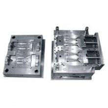 Die Form aus Aluminium-Druckguss Mold Casting
