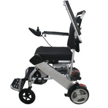 Small Folding Disabled People Use Power Wheelchair