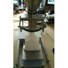 Полуавтоматическая машина для фасовки порошков 5 кг