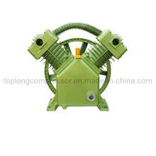 Pompe à air comprimé à air comprimé (V-2090 4kw 5.5HP)