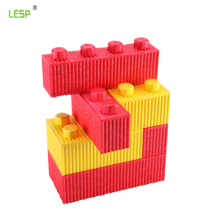 Large EPP building blocks naughty castle indoor children's playground naughty castle equipment children's building blocks