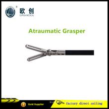 5mm Laparoscopic Atraumatic Grasper