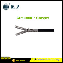 5mm Laparoscópico Atraumatic Grasper