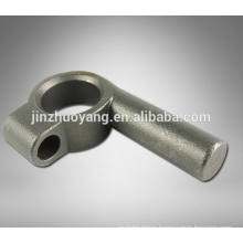 China factory custom iron products made sand casting