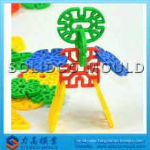 plastic toy part mould