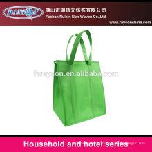 2015 new product jute burlap shopping bag