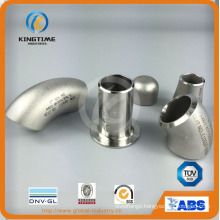 ASME B16.9 Stainless Steel Stub End with TUV (KT0357)