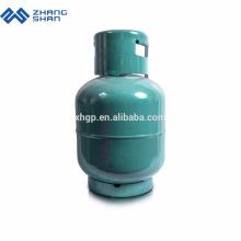 Inlandsgroßhandel 10kg LPG Gasflasche zu verkaufen