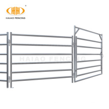 Hot sale cattle yard panel horse fencing designs livestock panel for sale,cheap fences panel for sale
