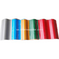 Anti-acid and Highstrength Mgo Roofing Sheet