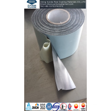 Pipeline Three Layer Butyl Rubber Tape