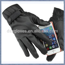 Touch Glove Leather Touch Glove For Men and Women Gloves