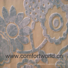 Cut Pile Sofa Fabric (SHSF00890)