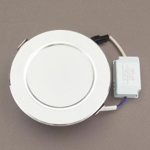 LED Down Light Downlight Ceiling Light 7W Ldw0307 with Seperated Driver SKD