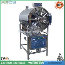 Esterilizador de calor seco WS-280YDC