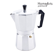 Aluminium Stove Top Coffee Maker