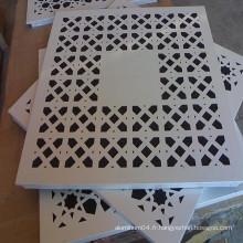 Punch Cladding Solid Aluminium Panel