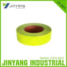 hi vis color reflective PVC crystal tape