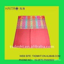 Chaleco de imitación de la bufanda del pashimina de las lanas de las mujeres de moda