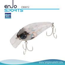 Angler Select Deep Diving Fishing Tackle Lure with Bkk Treble Hooks (CB0872)