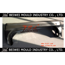 Car Rear Bumper Plastic Mold