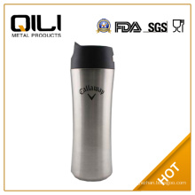 450ml double wall stainless steel cup