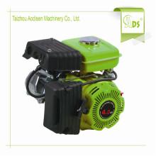 Motor de gasolina de bomba de agua pequeña 2HP (154F)
