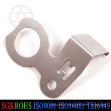 Stainless Steel Precision Stamping Buckle