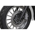 Hot Sale Polizei Motorrad Autocycle 250cc