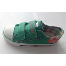 Hot Sell Shoes Chaussures Vulcanisées pour Enfants (SNK-02011)