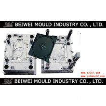 Customized Plastic Injection CD Case Mould
