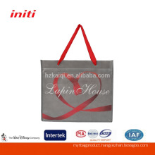 2016 Factory Sale Quality Cheap Printed Shopping Bags for Shopping
