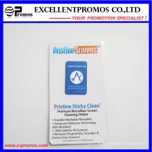 Recicl Eco-Friendly Silicone Telefone Celular Sticky Screen Cleaner (EP-C7177)