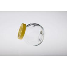 Luxus benutzte Behälter-Häuser für Verkauf China-Glas-Speicher-Glas