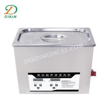 Limpiador ultrasónico para equipos médicos