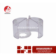Wenzhou BAODI Ideal Electrical Rotary & Push Button Switch Covers Lockout Safety Lock BDS-D8651