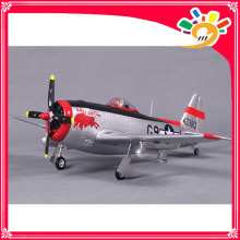 FMS 1700MM P47-Silver PNP Remote Control Aircraft FMS Rc Planes