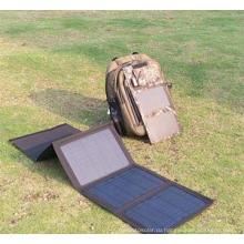 20W для мобильного телефона iPad Электрический забронировать складной солнечное зарядное устройство мешок