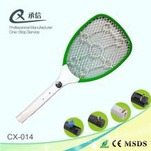 ABS recargable Fly Trap Catcher con LED