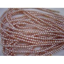 Grânulos de pérola de água doce (PT02)